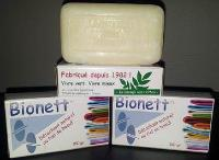 Savon détachant naturel Bionett* 2x100g